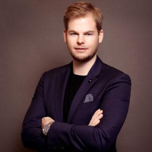 Ing. Viktor Zemann, MSc photo